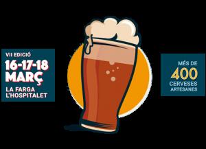 Imatge del cartell de la sisena edició del Barcelona Beer Festival