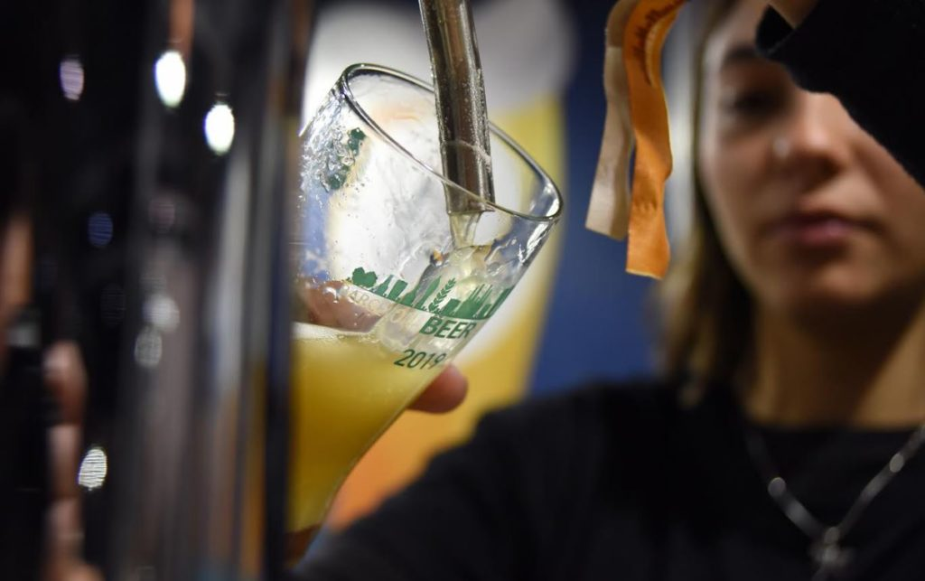 Barcelona Beer Festival, en clave femenina